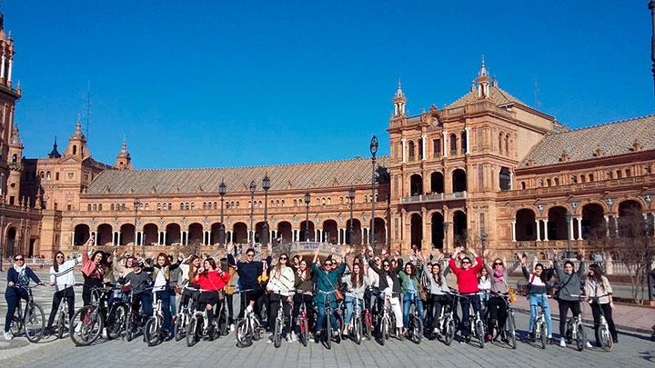 ¡Hasta pronto, Sevilla!