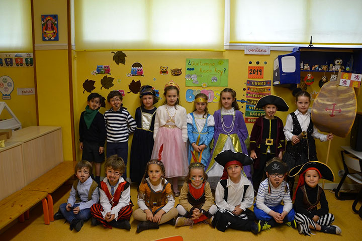 Día de la lengua castellana