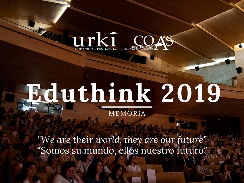 Eduthink, un espacio de conexiones