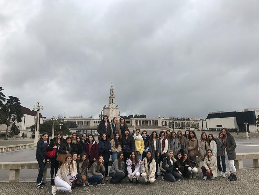 Convivencia en Lisboa