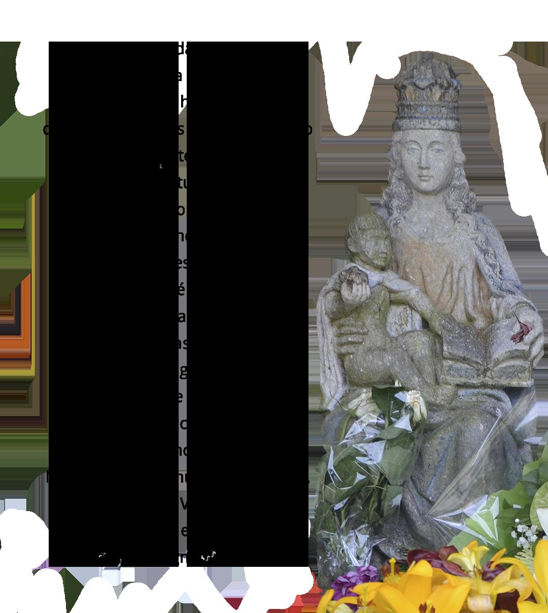 Oración a la Virgen María desde Eskibel