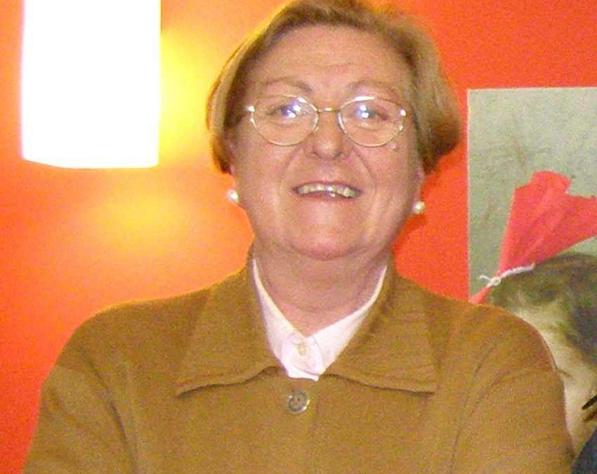 Ana Otaegui, Goian Bego